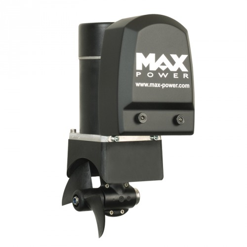 CT 25 - Electric Tunnel Thruster - Max Power