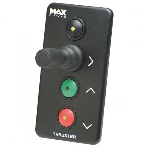 Joystick for Compact Retractable Series / VIP Series / R Series - Max Power