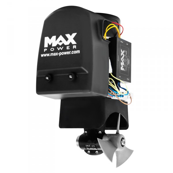 Electric Tunnel Thruster CT 35 - Max Power