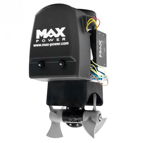 CT 45 - Electric Tunnel Thruster - Max Power