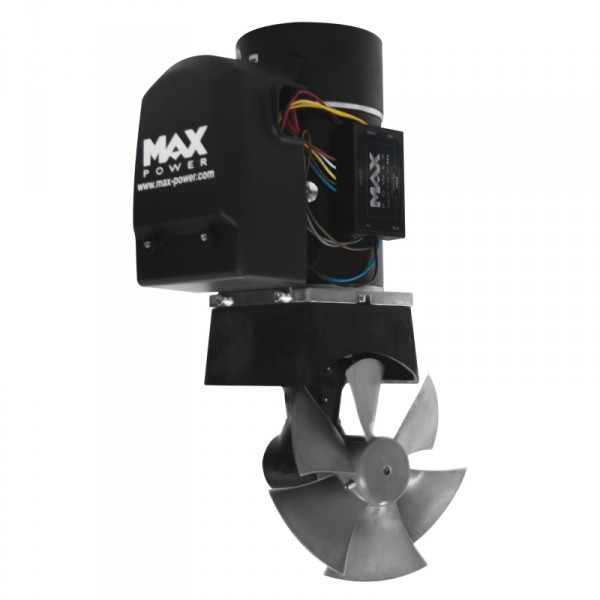 Electric Tunnel Thruster CT 60 - Max Power