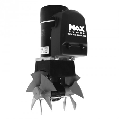 CT 80 - Electric Tunnel Thruster - Max Power