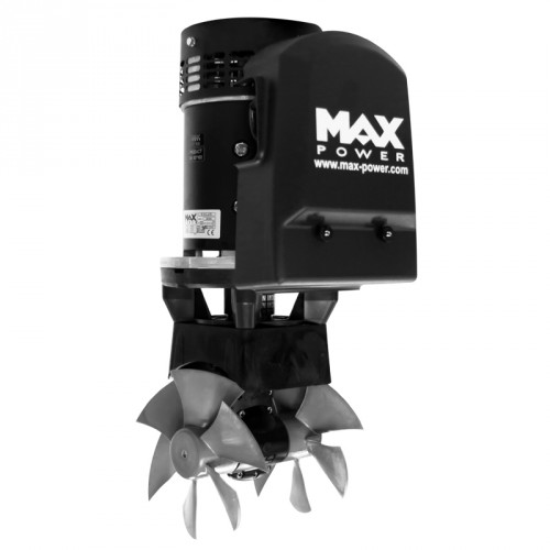 CT 100 - Electric Tunnel Thruster - Max Power