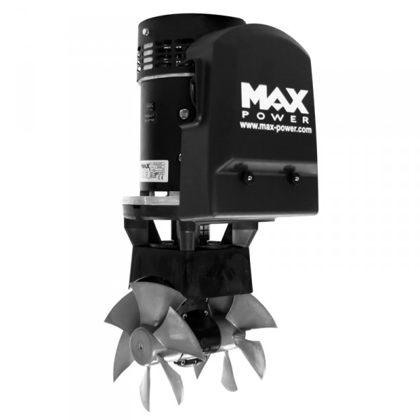 Electric Tunnel Thruster CT 100 - Max Power