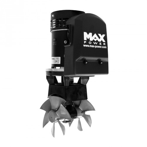 CT 125 - Electric Tunnel Thruster - Max Power