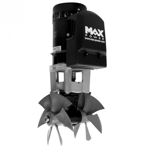 Electric Tunnel Thruster CT 165 - Max Power