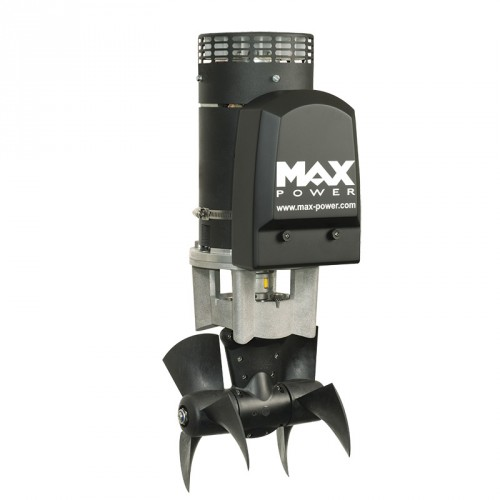CT 225 - Electric Tunnel Thruster - Max Power