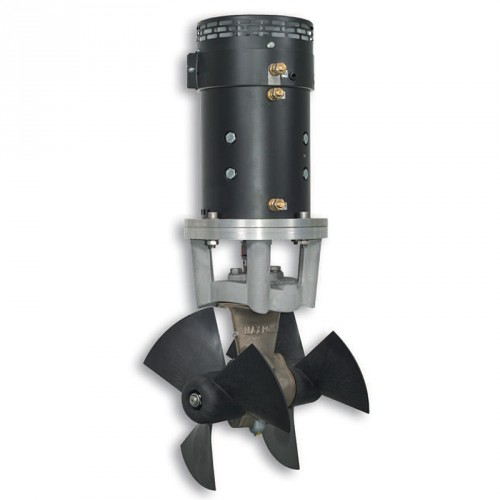 CT 300 - Electric Tunnel Thruster - Max Power
