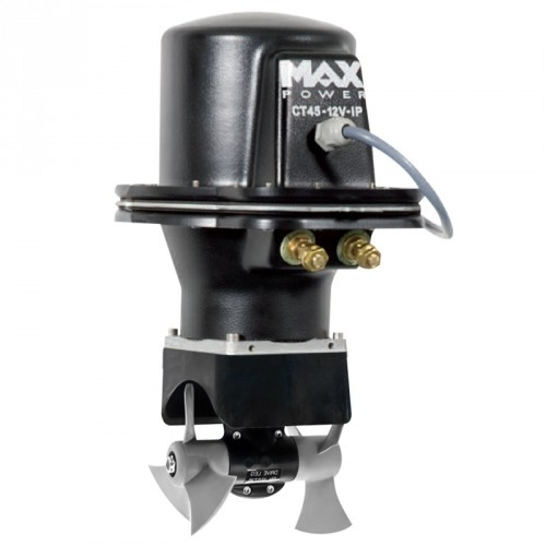CT 45-IP - Ignition Protected Thruster - Max Power