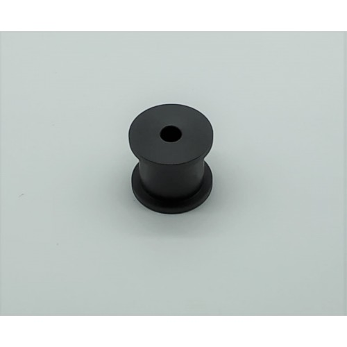 Plastic pulley for bathroom ladder- Opacmare