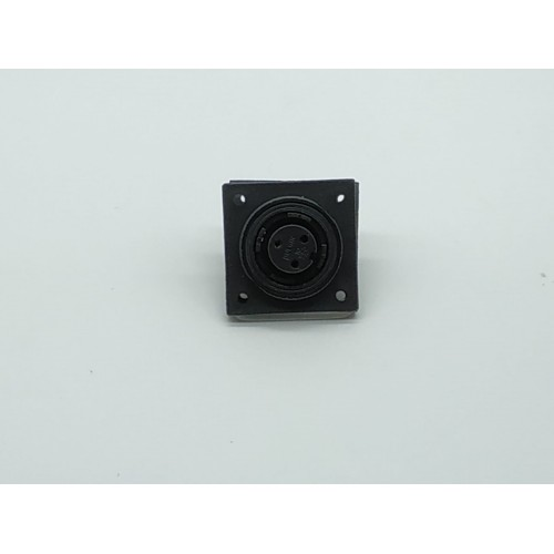 3 pin connector female for crane- Opacmare