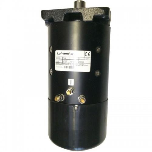 Fabricador de hielo con puerta de acero inoxidable - Isotherm