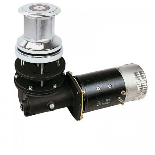 Motor EFEL24009600 24V-800Watt CCW