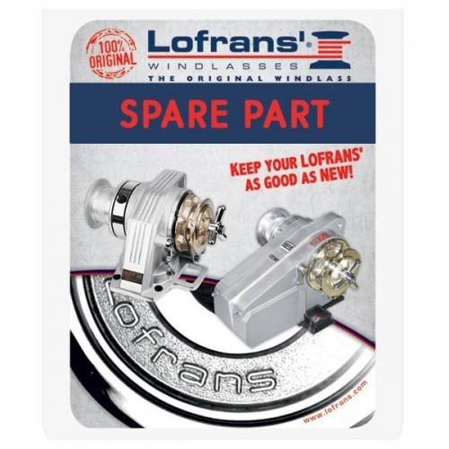 Motor fabricadora de hielo  - Vitrifrigo