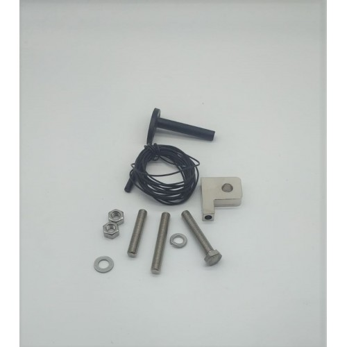 Kit Chaincounter universal